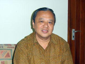 Mgr I. Suharyo Pr  [HIDUP/Angela Rianti]