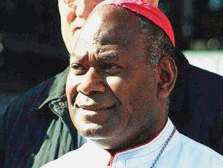 Kardinal John Ribat MSC[Dok. png.com]