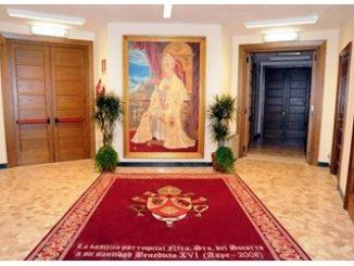 Lukisan Paus Benediktus XIV (radiovatikan)
