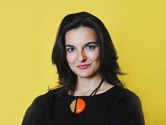 Paloma Garcia Ovejero.[Dok. Wikimedia.org]