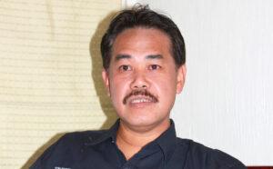 Muliawan Margadana[HIDUP/A. Nendro Saputro]