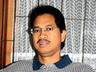 Christophorus H. Suryanugraha OSC Ketua Institut Liturgi Sang Kristus Indonesia