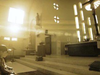 """Salah satu adegan dalam film  """"YAN"""". (Sumber: Youtube Komsos Kas)"""