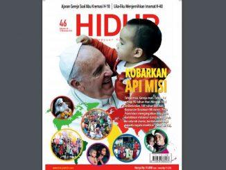 Dok. Majalah HIDUP