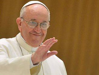 Paus Fransiskus[independent.co.uk]
