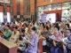 Komunitas Janda dan Lansia St Monika ikuti Misa di Kapel Seminari Tinggi Bandung.[HIDUP/Aloisius Jhonsis]