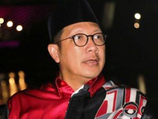 Menteri Agama Lukman Hakim Saifuddin. (Dok. www.kemenag.go.id)