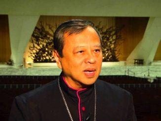 Mgr Ignatius Suharyo