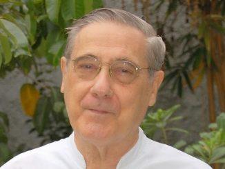 Romo Gerardus Koelman SJ