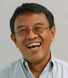 Mendiang Yohanes Subagyo. (Ist)