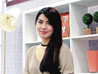 Jennifer Aiko Gunadi[HIDUP/Edward Wirawan]