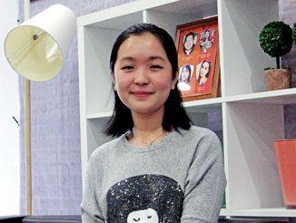 Maria Felicia Gunawan[HIDUP/Edward Wirawan]