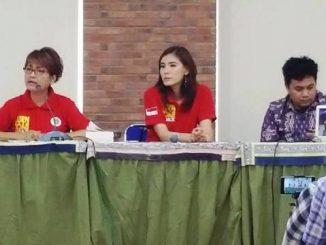 Pemaparan tentang fenomena berita hoax dalam sosialsiasi APP 2017 KAJ (Komsos KAJ)