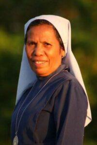 Suster Cecilia Kelbulan TMM-Dok. TMM