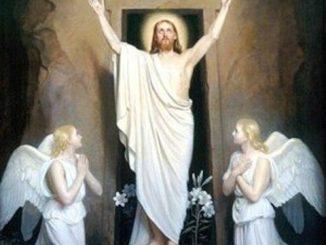Kebangkitan Kristus-Crux.id