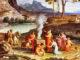 Persembahan Nuh kepada Tuhan majalah hidup katolik