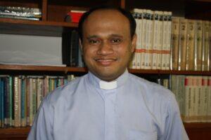 Yohanes Dwi Harsanto. Dok. Pribadi
