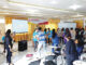 Keakraban tim pendamping OMK Provinsi Gerejani Samarinda.[Gusty Gusty Balawala CSsR]