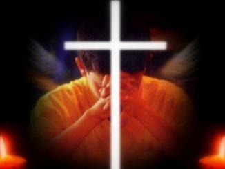 Anak-Berdoa