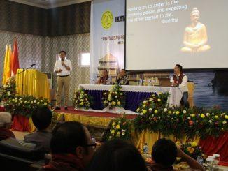 Ignatius Jonan Menteri ESDM dalam Seminar Munas ISKA
