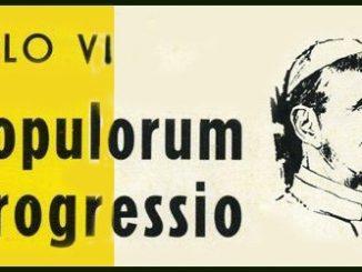 ensiklik Populorum Progressio