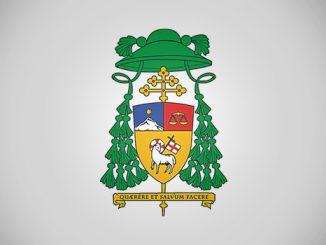 Logo Mgr Robertus Rubiyatmoko[Dok. KAS]