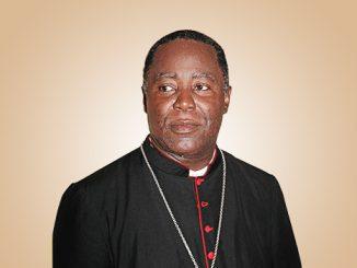 Mgr Filomeno do Nascimento Vieira Dias[redeangola.info]