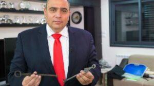 Adeeb Joudeh