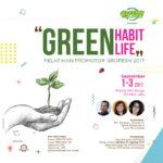 Pelatihan Promotor Gropesh 2017, PPG 2017, OMK KAJ, Gerakan Orang Muda Peduli Sampah dan Lingkungan Hidup, Rm Andang, Wisma KWI Bango