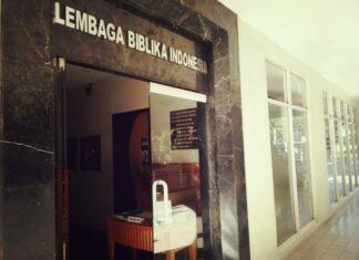 Lembaga Biblika Indonesia (Dok. LBI)